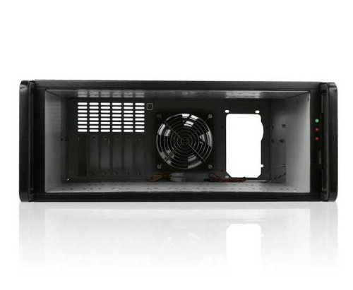 I-STAR E-490-JB 4U Disk Array JBOD Storage Rackmount Chassis