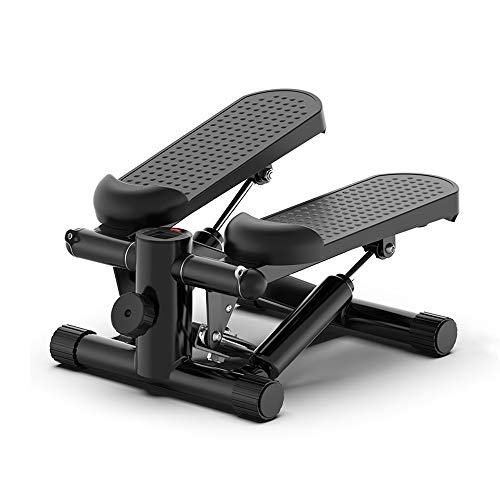 Mini Stair Stepper, Household Silent Twist Fitness Equipment, Shock Absorption Double Hydraulic Cylinder, Suitable for…
