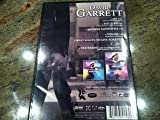 David Garrett (Air, Hey Jude, Mission Impossible, Volare, Who Wants To Live Forever?, Yesterday) DVD