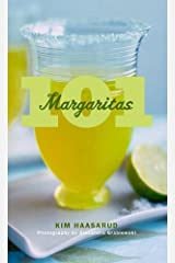 101 Margaritas by Kim Haasarud (Mar 27 2006) Paperback