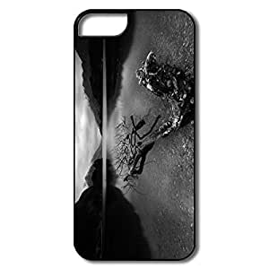 Cool Dead Tree IPhone 5/5s Case For Team