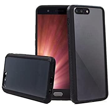 Amazon.com: Oneplus 5 A5000 Case Nillkin Frosted Shield ...