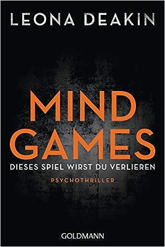 Mind Games: Dieses Spiel wirst du verlieren
