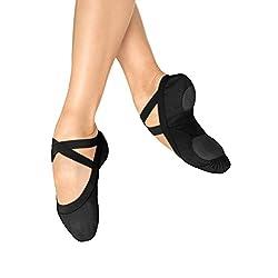 Women's Ballet Dance Shoes