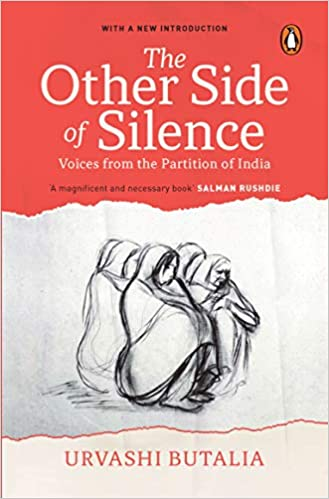 the other side of silence urvashi bautalia download