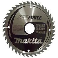 Makita b-08436Makita b-08436165mm x 30mm Makforce hoja