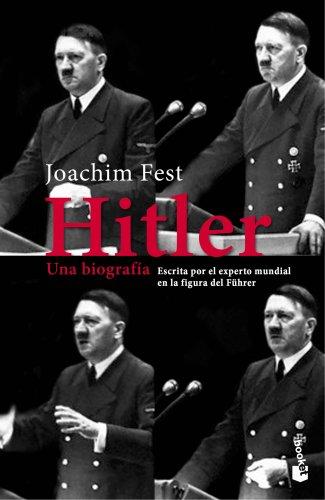 Descargar Libro Hitler: Una Biografía Joachim Fest