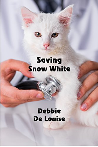 Saving Snow White by [De Louise, Debbie ]