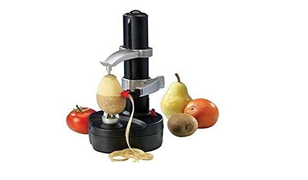 DDOQ - Utensilio de cocina multifuncional, eléctrico, automático ...