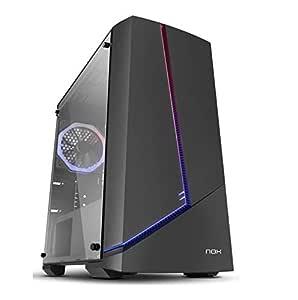 Megamania Infinity Ordenador SOBREMESA Intel Core i7 up to 3,9 x 4 ...