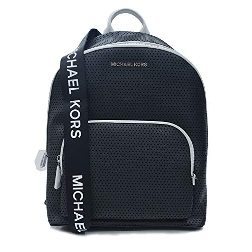 Michael Kors Lacey MD Backpack Leather Black (35S9SLCB6T)