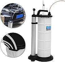 7L Auto manuelle  Wasser Absaugpumpe Flüssigkeit Vakuum Transfer Handpumpe