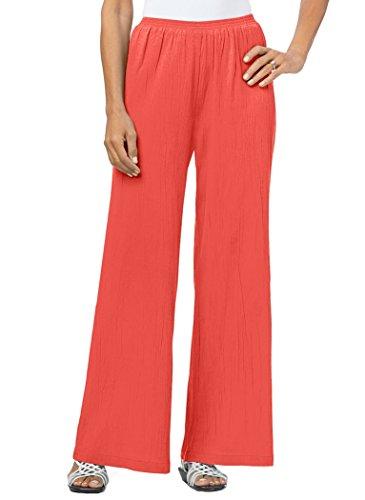 AmeriMark Cotton Gauze Pants