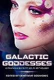 Books : Galactic Goddesses