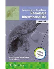 Manual de procedimientos en radiología intervencionista