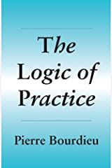 The Logic of Practice Paperback