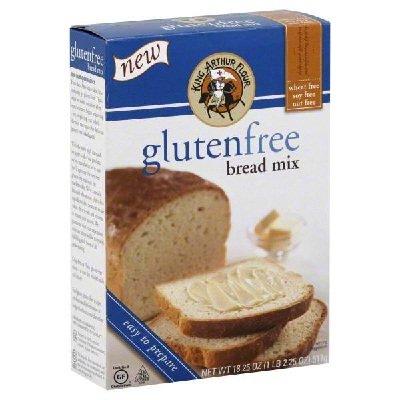 King Arthur Flour GF Bread Mix 24x 18.25OZ