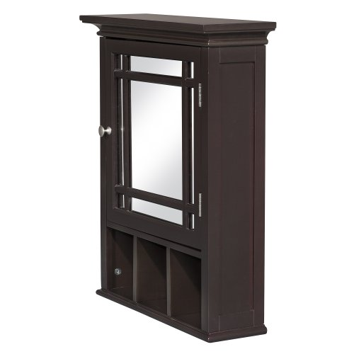 Elegant Home Fashion Neal Medicine Cabinet by Elegant Home Fashion (Image #1)