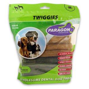 Paragon DPN01179 Twiggie Dog Treat, Medium, My Pet Supplies