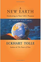 A New Earth Inspiration Deck: Awakening to Your Life's Purpose Cards