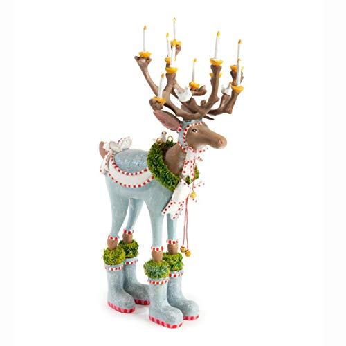 Patience Brewster Reindeer - Patience Brewster Dash Away Dasher Reindeer Figure