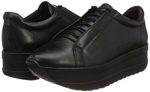 Schwarz Para Zapatillas Mujer Casey Vagabond black Sister UqxpwyX1Rz