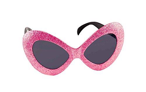 Forum Novelties Womens Glitter Glasses