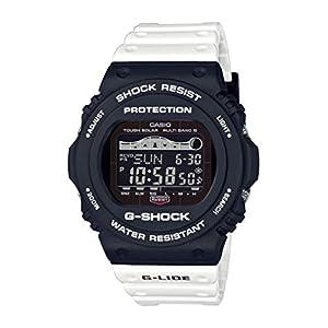 CASIO Reloj Digital de Cuarzo para Hombre con Correa de Resina. 2