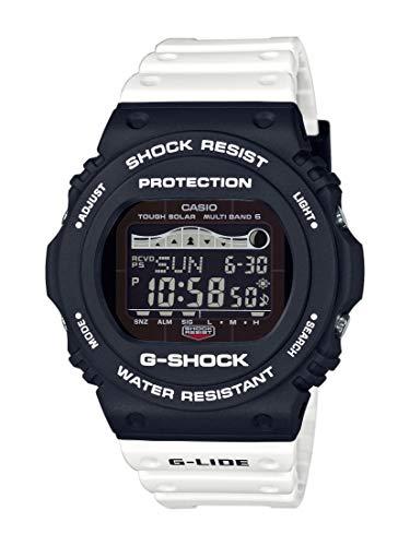 CASIO Reloj Digital de Cuarzo para Hombre con Correa de Resina. 1