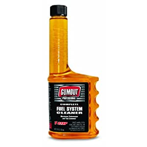 Gumout 800001926 Professional Complete Fuel System Cleaner - 12 oz.