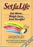Set for Life, Jane P. Merrill and Karen M. Sunderland, 0962116823