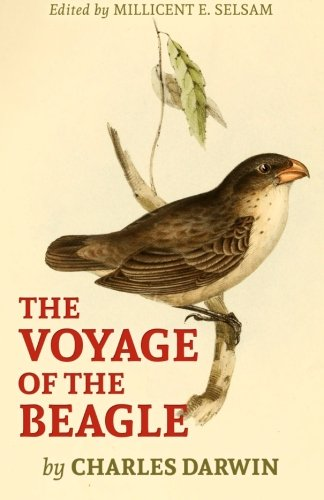 The Voyage of the Beagle by CreateSpace Independent Publishing Platform