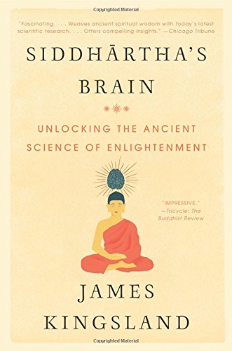 Siddharthas Brain Unlocking Ancient Enlightenment product image