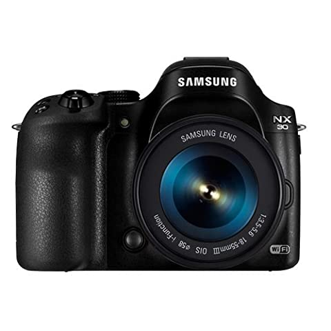 Expert Shield *Lifetime Guarantee* - THE Screen Protector for: (Samsung NX30 Crystal Clear) (High Megapixel Phone)