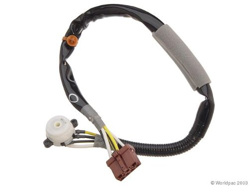 OES Genuine Ignition Switch for select Honda Accord models