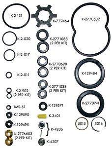 - 2771004 Hydro-Boost Repair Kit (Exact Duplicate)