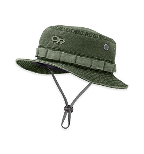 Outdoor Research Congaree Sun Hat, Fatigue, Large/X-Large