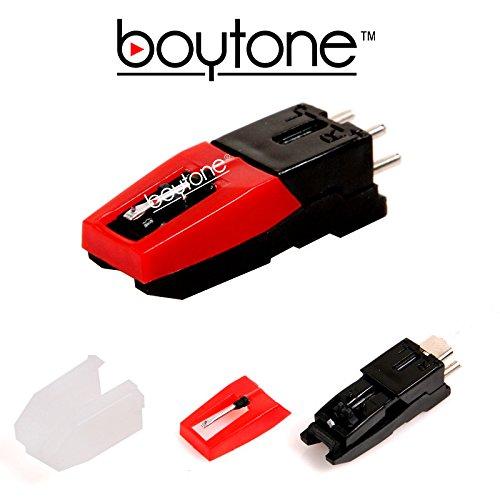 Boytone - Cartridge with ceramic record