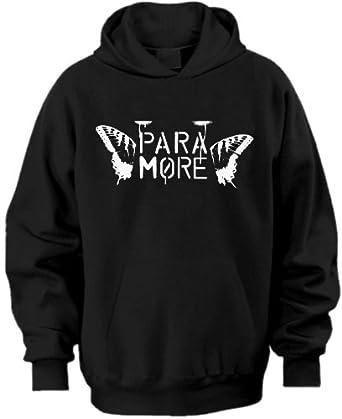 Paramore hoodies