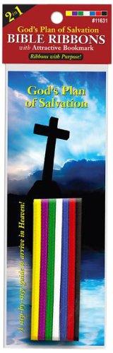 God's Plan of Salvation Bible ()
