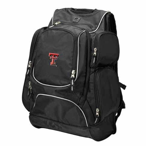 Texas Tech Executive Backpack by Antigua (Image #1)