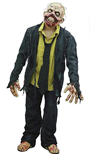 Ghoulish Productions Adult Wall Street Zombie Costume -