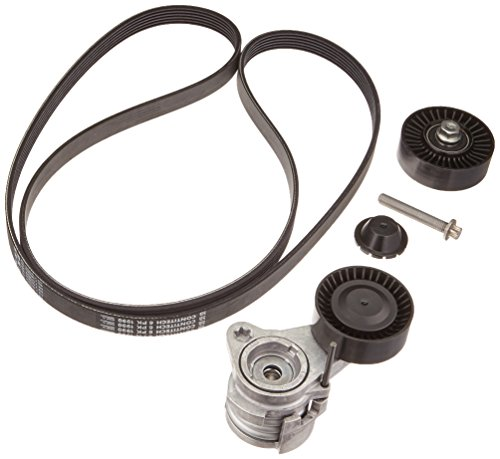Alternator Belt Tensioner - 5