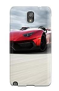 Perfect Fit AVBnnfp5761xtcka Lamborghini Aventador J 15 Case For Galaxy - Note 3