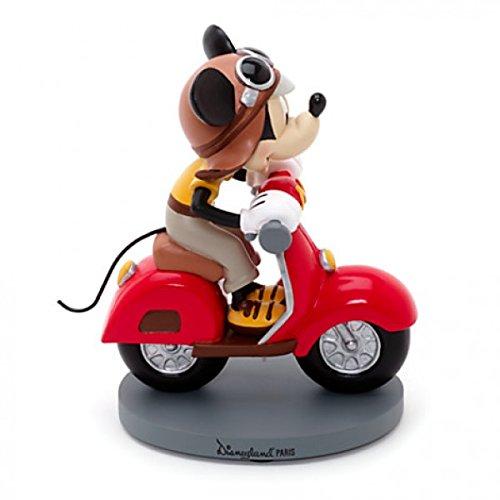 Disneyland Paris Mickey Mouse - Figura de Patinete: Amazon ...