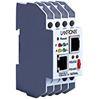 Lantronix XPRESS DR INDUSTRIAL DEVICE SVR SERIAL ROHS XSDRSN-03