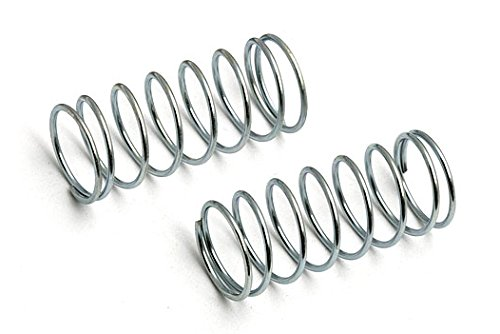 Team Associated 6496 Front Springs Buggy, Silver