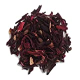 Frontier Co-op Hibiscus Flowers, Cut & Sifted, Certified Organic 1 lb. Bulk Bag