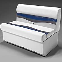 "DeckMate Classic 38"" Pontoon Boat Seats"