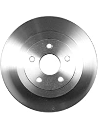 Bendix Premium Drum and Rotor PRT5051 Rear Rotor